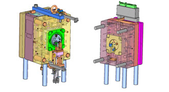Mold Design & Tooling Engineering
